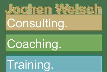 Jochen Welsch Logo